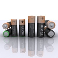 max duracell battery