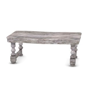 3ds max table old