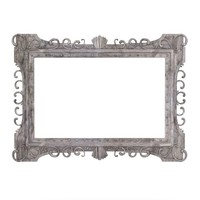 3d painting frame