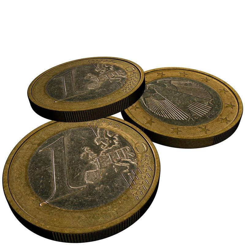 max 1 euro germany