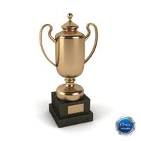 trophy 3d 3ds