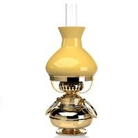 Caroti Table old oil lamp