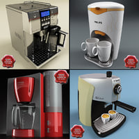 Coffee Makers Collection