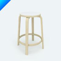 maya chair 64
