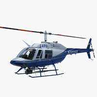 max bell helicopter los angeles