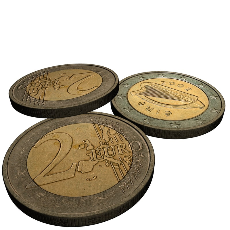 3d 2 euro ireland