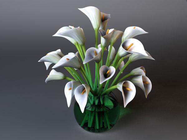 maya flower arrangement decorating