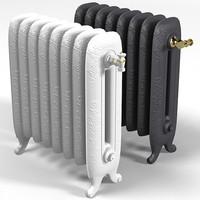 Diana Guratec Heater cast-iron l radiator