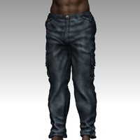 Male Jeans (2)