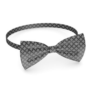 3d 3ds bow tie