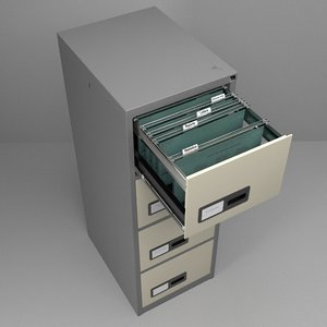 3ds filing cabinet