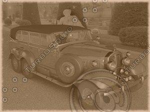 maya mercedes ver 1938