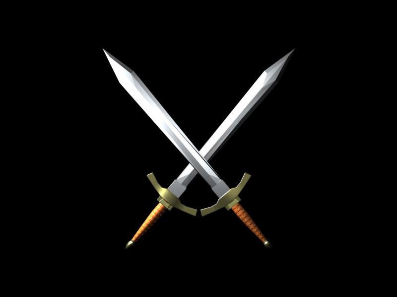 sword blade 3ds
