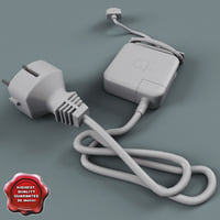 Apple Adapter Charger