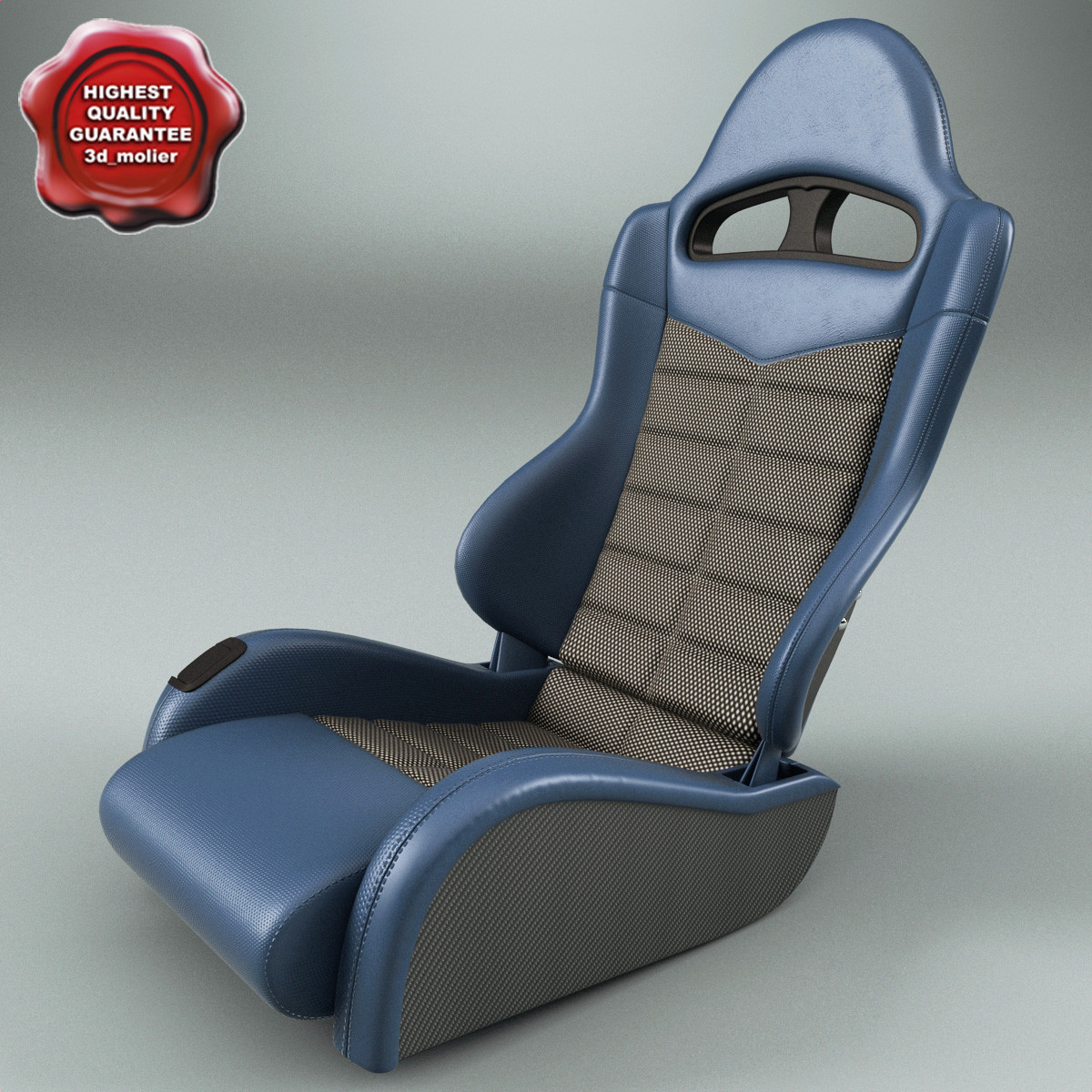 3d c4d auto seat v3