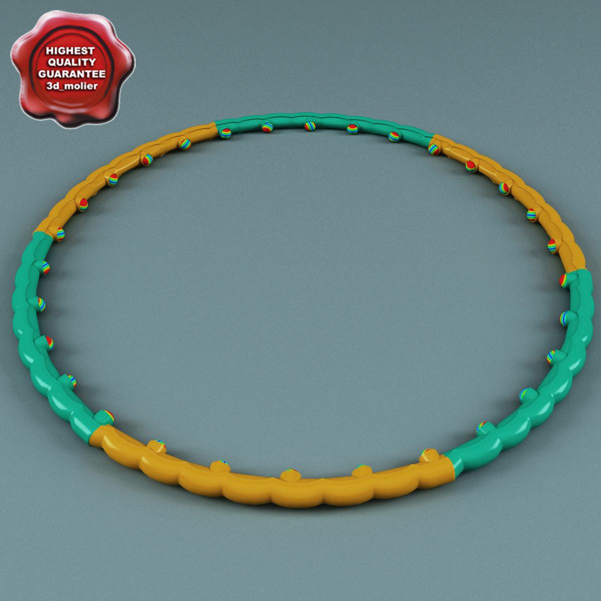 hula hoop max