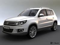 Volkswagen Tiguan 2012 Sport&Style
