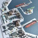 hd port 3d model