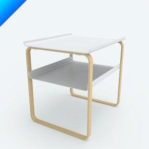 3ds max design table 915