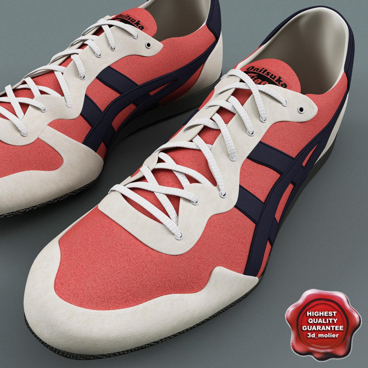 sneakers onitsuka serrano 3ds