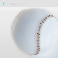 baseball base ball 3d max