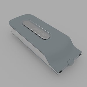hard disk drive 3ds