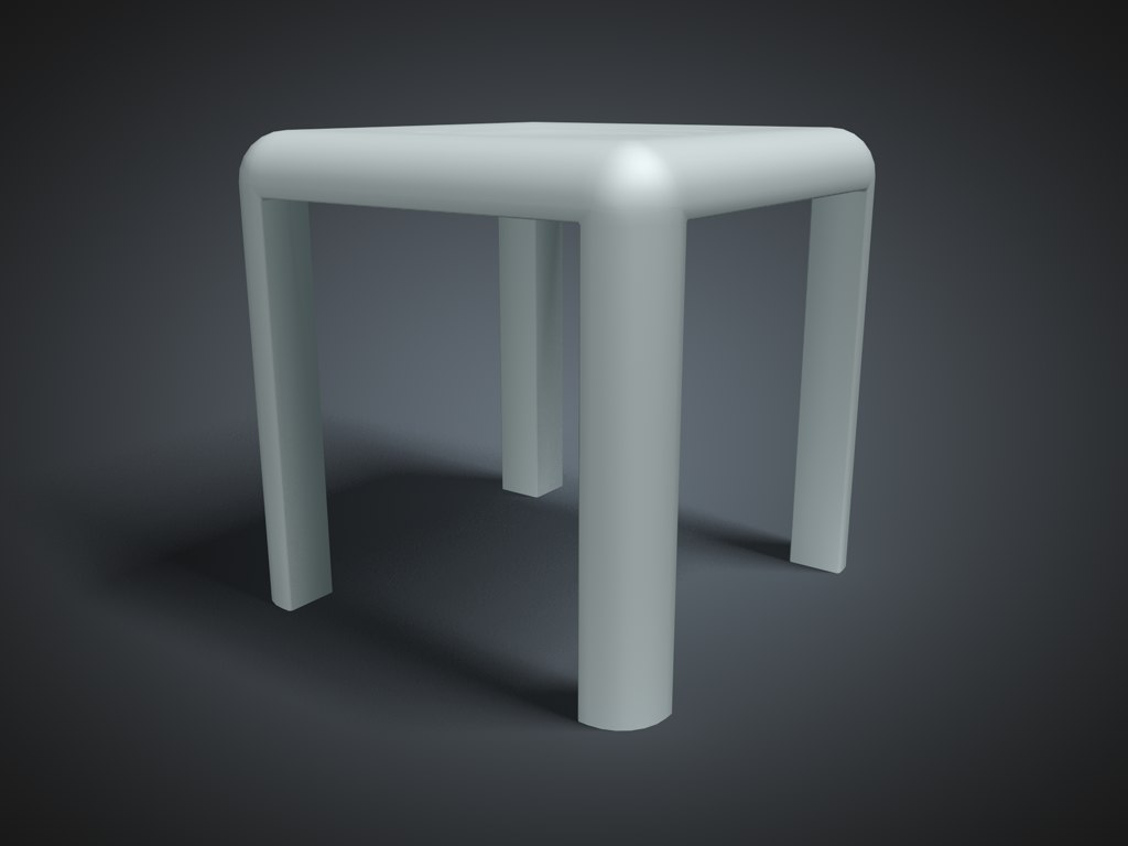 table c4d free