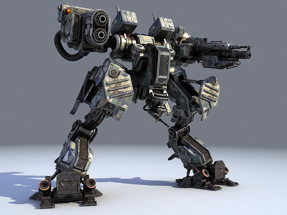 robot bot max