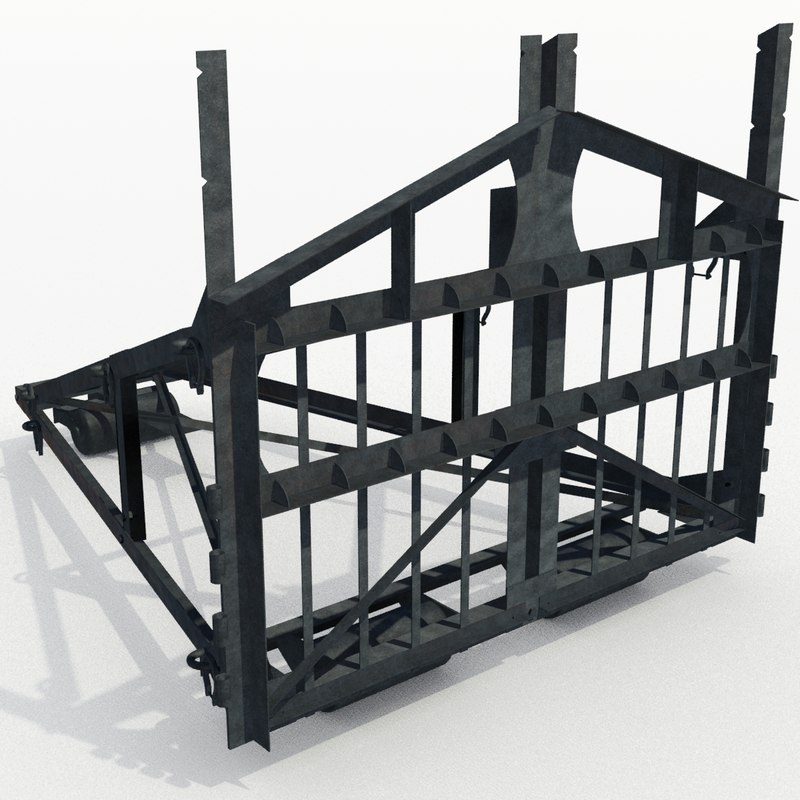 barriers - element c 3d ma