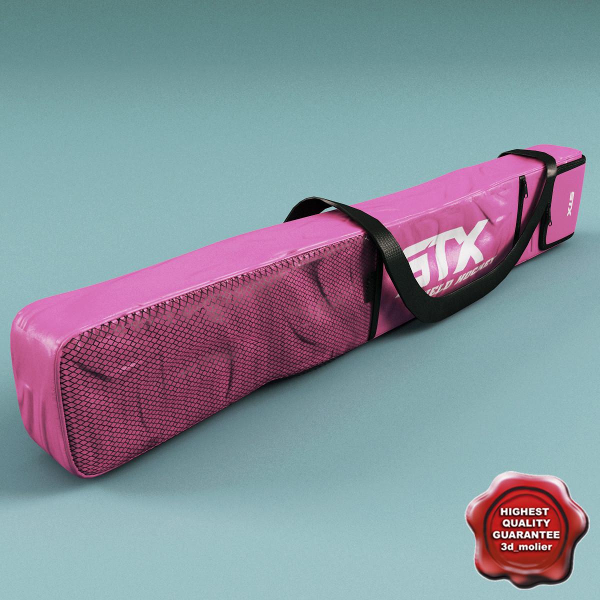 hockey stick bag stx11 3d lwo