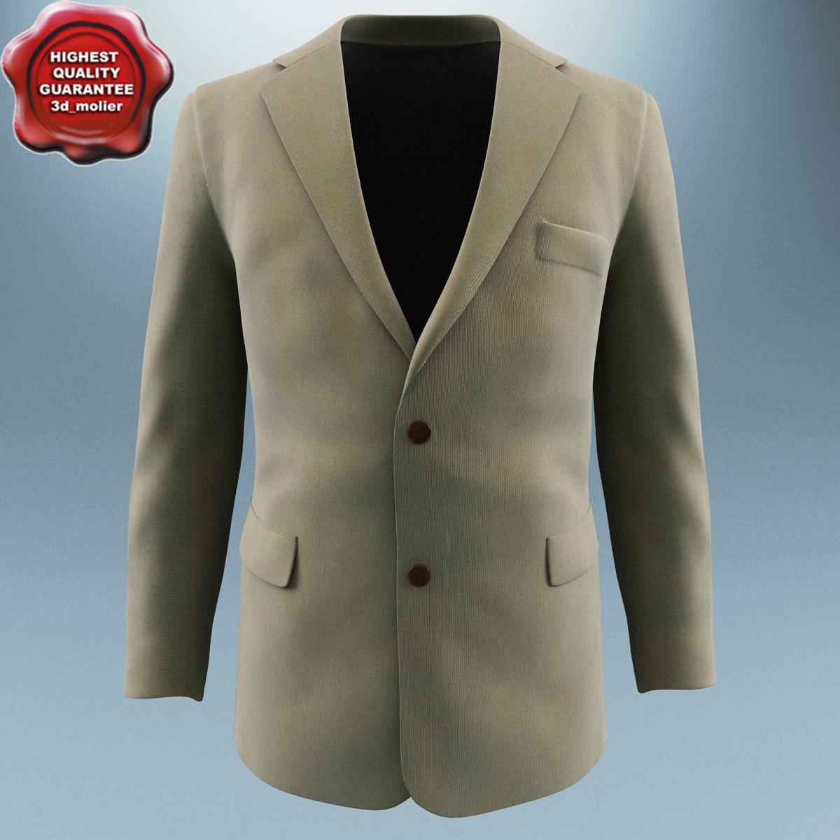 men jacket max