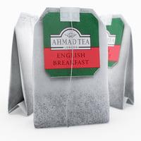 tea bag max