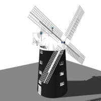 ma windmill wind
