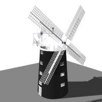 ma windmill wind
