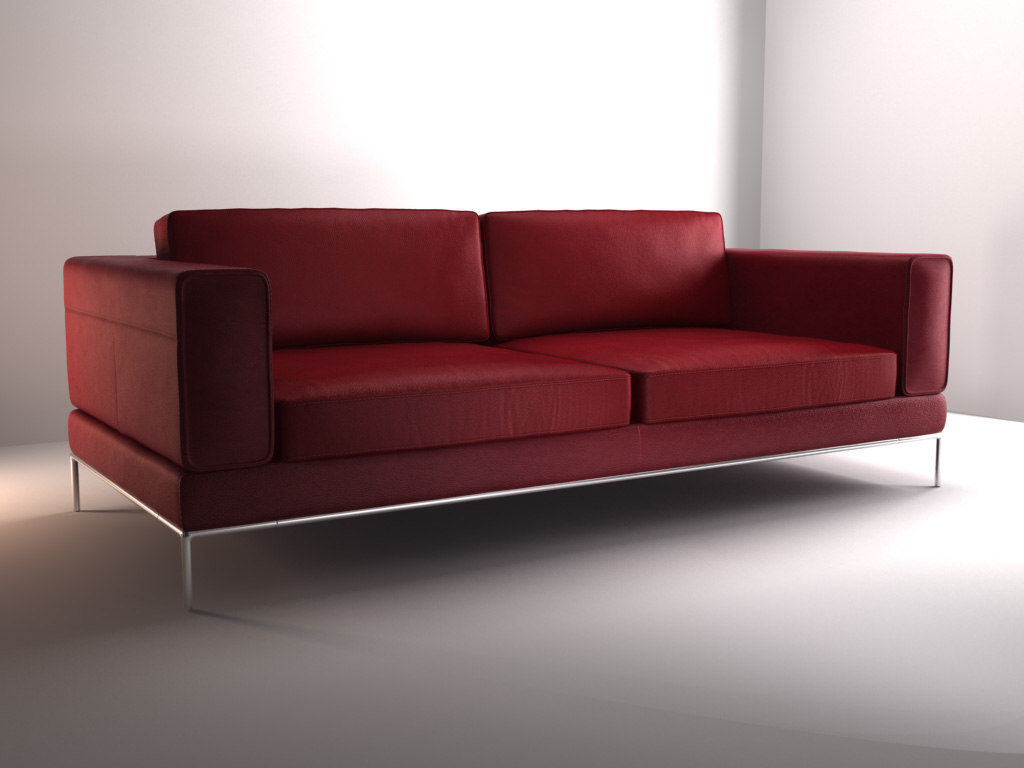King Sofa: Ikea Arild Sofa