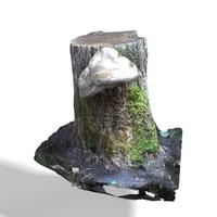 free 3ds mode tree stump