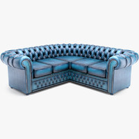 max chesterfield sofa rounded corner