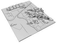 3d model landmark ottawa