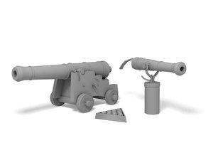 ship gun max
