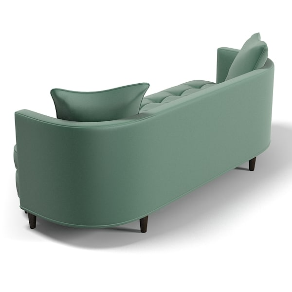 Pleasant Edward Ferrell Lewis Mittman Paramount Tufted Sofa Download Free Architecture Designs Xerocsunscenecom