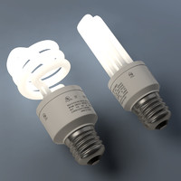 compact light bulbs max