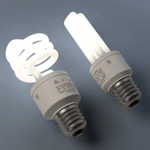 compact light bulbs max