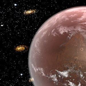 animation planet max