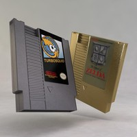 NES Cartridge - Videogame