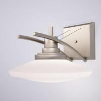 kichler structures wall sconce 3d max