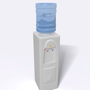 bottled water cooler x