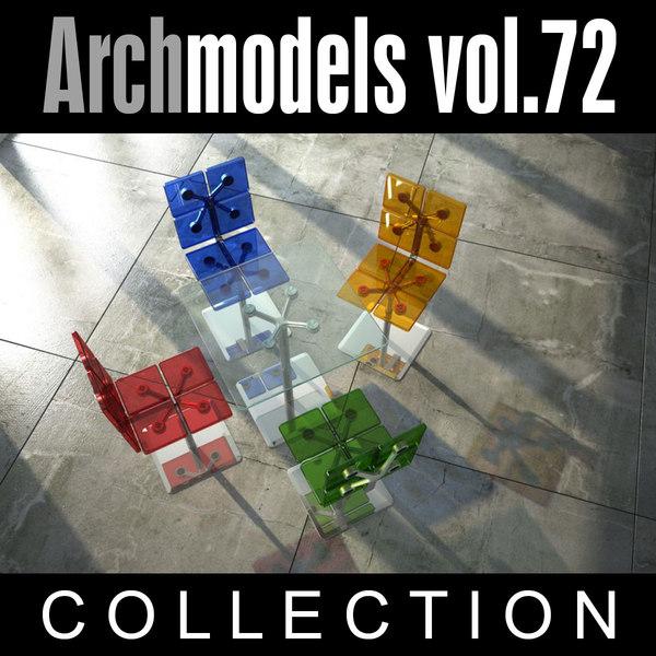 max archmodels vol 72