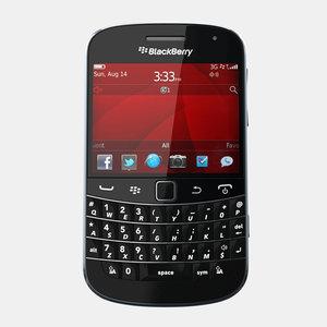 max blackberry bold 9900 9930