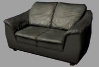 Couch - Game Model