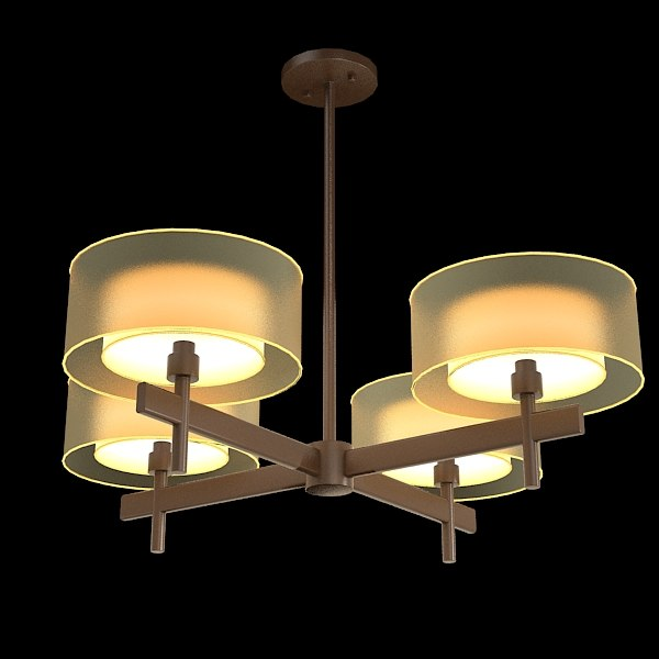 fine art lamps 3ds